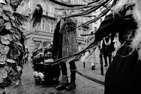 Carnaval Sauvage