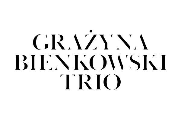 Grazyna Bienkowski Trio (jazz)