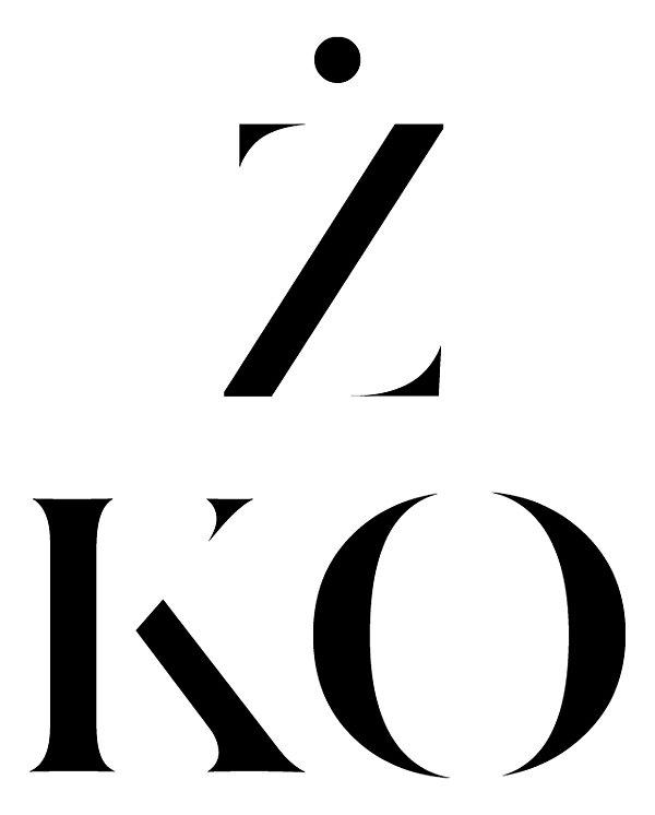 Logo Grazyna Bienkowski