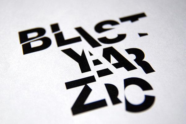 Blast Year Zero (musique)
