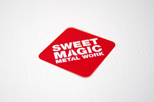 Sweet Magic (ferronnerie)